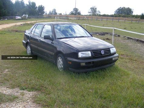 1996 Volkswagen Jetta Gl by 1996 Volkswagen Jetta Gl Sedan 4 Door 2 0l