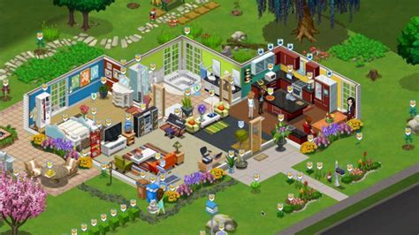 home design games on facebook zynga s latest facebook game takes electronic arts sims