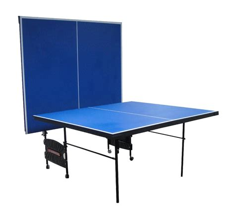 sportspower 4pc table tennis table