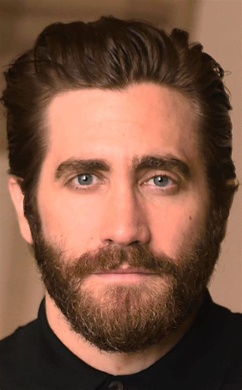jered letto jake gyllenhaal has slowly been morphing into jared leto