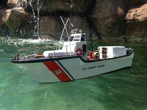model boats for sale radio control buy ready to run remote control uscg motor lifeboat 18