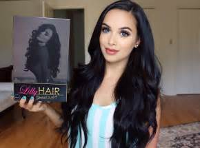 bellami hair extensions get it for cheap bellami hair extensions review tutorial youtube