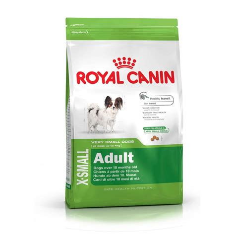 royal canin x small 1 5kg complete food at burnhills