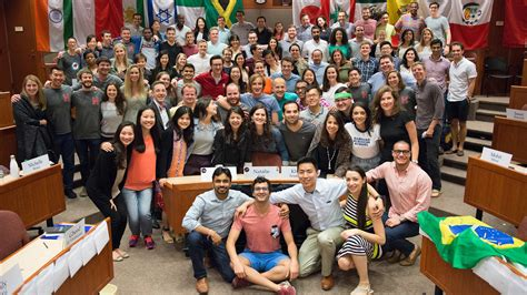 Harvard Business School Summer Mba by Caign Alumni Harvard Business School
