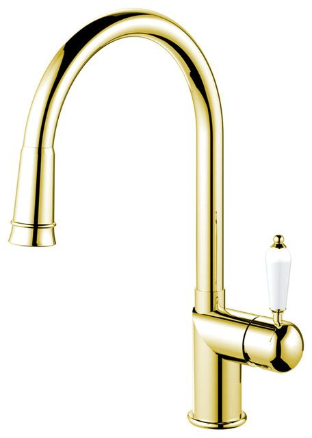 Classic Kitchen Mixer Taps extendable classic kitchen mixer tap traditional