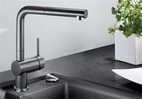 BLANCO LINUS   CHROME   Kitchen taps from Blanco   Architonic