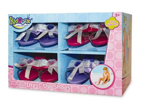 princess dress up shoes raff and friends