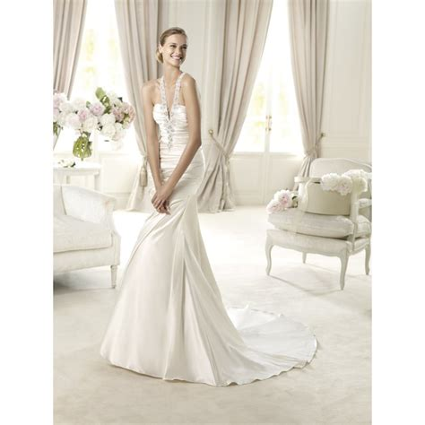 pronovias wedding dresses for sale preowned wedding dresses ufana pronovias 2013 collection sle sale wedding gown