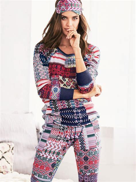 7 Victorias Secret Pajamas by Saio 7 Home