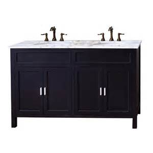 60 Bathroom Vanity Sink Top Shop Bellaterra Home Undermount Sink Bathroom