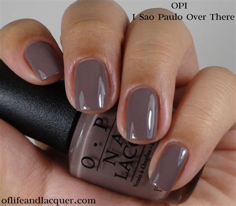 I Sao Paulo There opi brazil collection summer 2014 of and lacquer