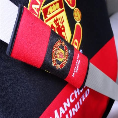 Safety Belt Chelsea genuine manchester united liverpool and chelsea car products premier car accessories