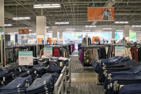 Nordstrom Rack And Nordstrom Difference by Checking Out Nordstrom Rack At Colonie Center All