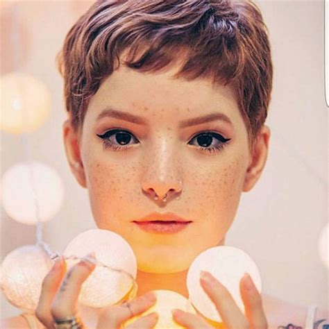 is a pixie haircut cut on the diagonal 1000 images about haircuts on pinterest pixie