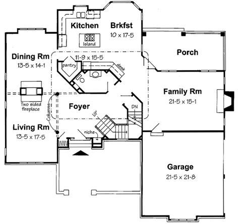 Pretoria European Home Plan 038d 0530 House Plans And More Building Plans In Pretoria