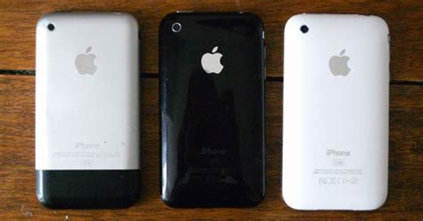 iphone 3gs review imore