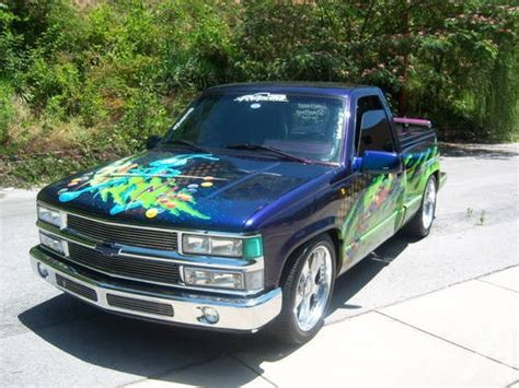 how can i learn about cars 1994 chevrolet lumina electronic valve timing 1994 chevy truck custom paint and interior for sale in rossville georgia classified