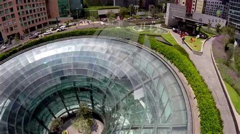 centro comercial garden garden santa fe muestra