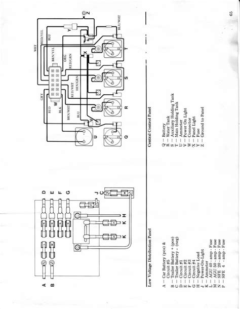 hoveround wiring diagram free wiring diagram