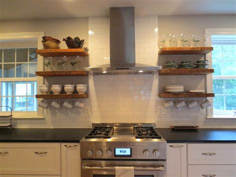 Reasonably Priced Countertops Row House Refuge Timeless Kitchen Design Part 1