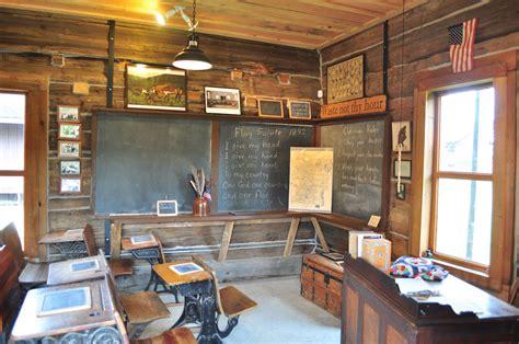 pioneer house file ferndale wa pioneer park holeman house schoolhouse interior 04 jpg