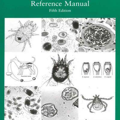 Principles Of Veterinary Parasitology Vetbooks