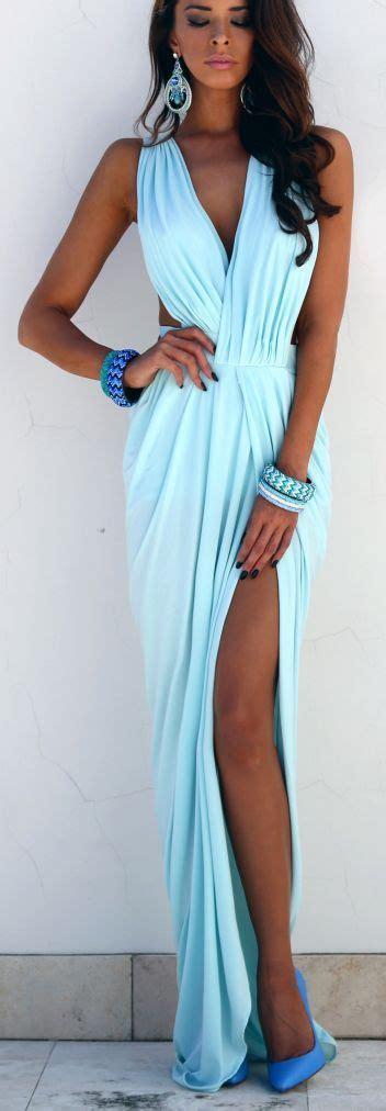 J45 Selena Ribbon Sweet Dress 25 best ideas about baby blue weddings on