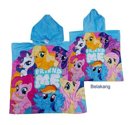 Handuk Pony handuk anak lucu toko bunda