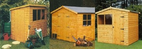 Sheds In Hertfordshire by Standard Sheds In Herts And Essex