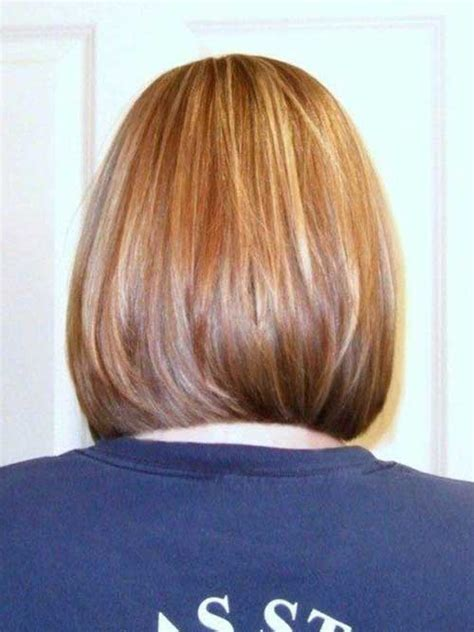 back side bob cut 20 bob hairstyles back view bob hairstyles 2017 short
