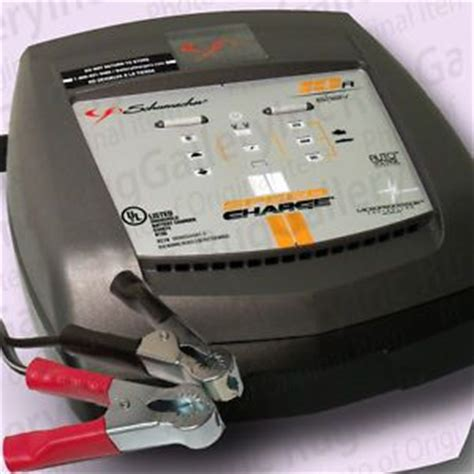 schumacher battery charger xc10 schumacher on board battery charger on popscreen