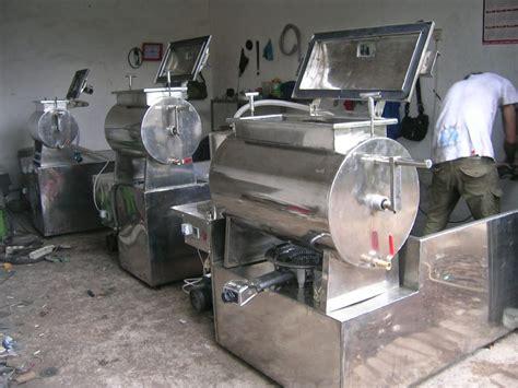 Mesin Penggorengan Fryer mesin vacuum fryer terbaik untuk produk keripik buah dan