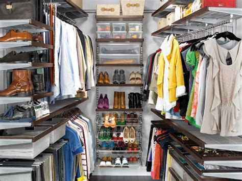 Closet Store Closet Storage Ideas Decorating And Design Ideas For