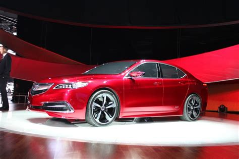 2015 acura tlx manual 2015 acura tlx release date and