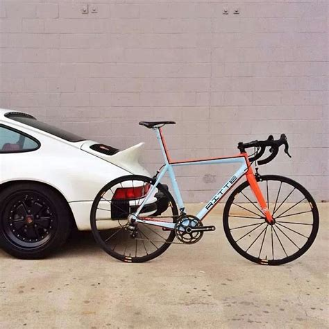 porsche bicycle porsche and gulf bicycle porsche bicycles velos