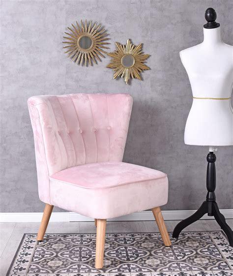 sessel vintage rosa vintage sessel rosa samt samtstuhl 50er jahre stuhl