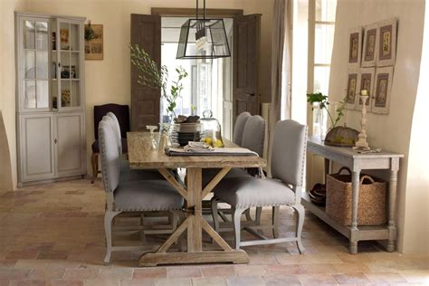 photo decoration deco salle a manger nature 9 jpg