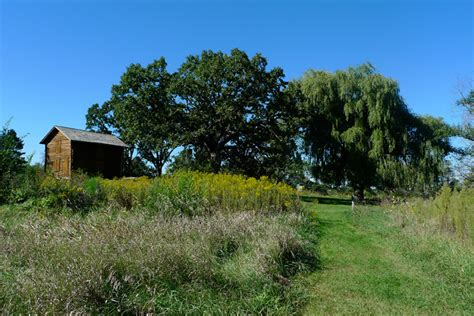 Kettle Moraine Cabins by Moon Outdoors Take A Hike Chicago Hikes Within Two Hours