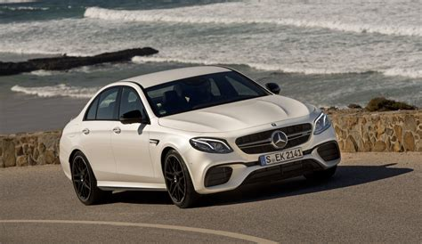 mercedes amg 2017 mercedes amg e63 s review caradvice