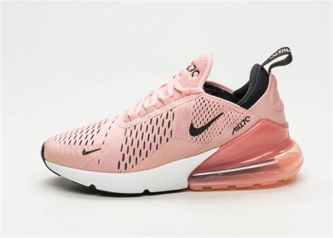 nike wmns air max  coral stardust black summit