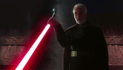 Minecraft Torch Light Star Wars Count Dooku Lightsabers Glowing With Me