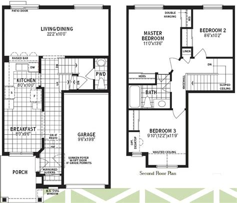 mattamy homes floor plans 610 cargill mattamy bolton fredhelps com milton
