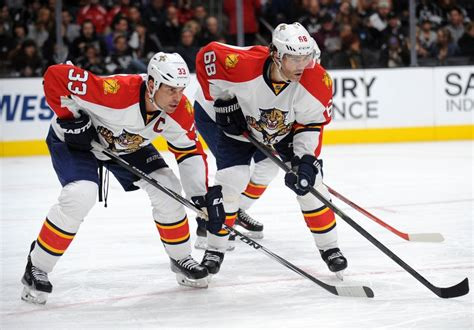 willie mitchell florida panthers 2015 2016 stats nhl power rankings first month surprises and sleepers