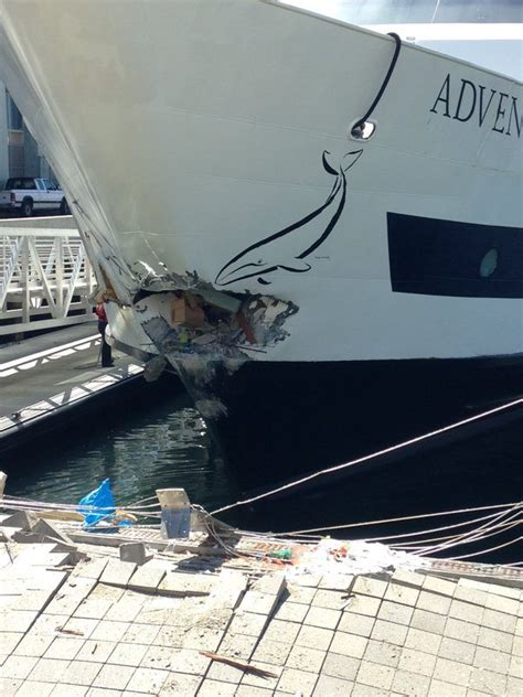 fishing boat explosion san diego watch san diego harbor cruise plows into pier right in