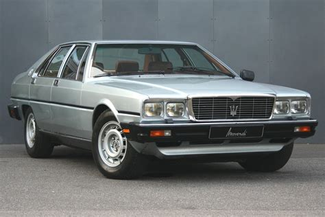 Maserati Quattroporte Iii by Maserati Quattroporte Iii Automotive Views