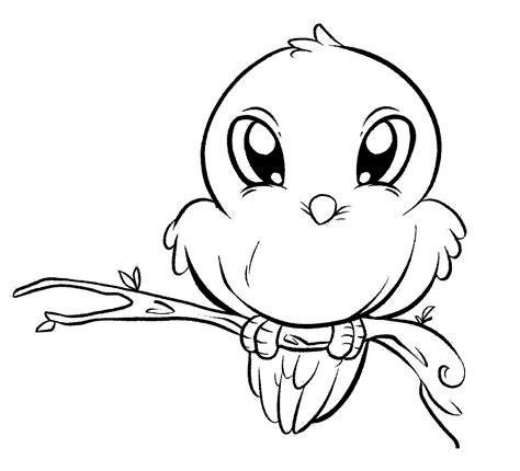 mewarnai burung terbaru murid 17