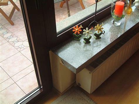fensterbank granit einbauen fensterbank einbauen