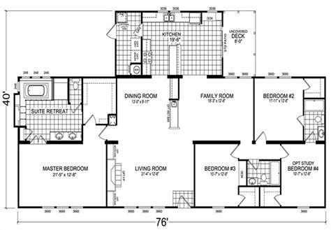 mobile home additions floor plans images