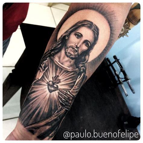 imagenes de tattoo de jesus les 25 meilleures id 233 es de la cat 233 gorie tattoo jesus