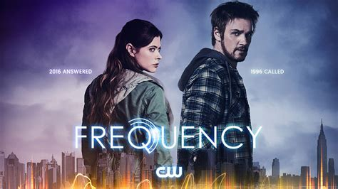 frequency today tv series